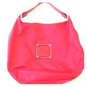Longchamp Handbags - Longchamp Pink Purse