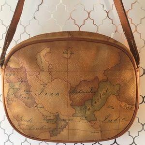 Alviero Martini Handbags - ⭐️ALVIERO MARTINI VINTAGE CROSSBODY BAG 💯AUTHE