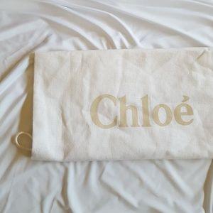 Chloe Handbags - Chloe Dust Bag
