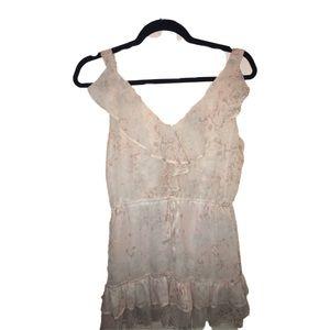 Myths Dresses & Skirts - Ruffle A-line loose dress