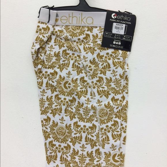 7ec943b0cc Ethika Royal Underwear Men Women MEDIUM NEW