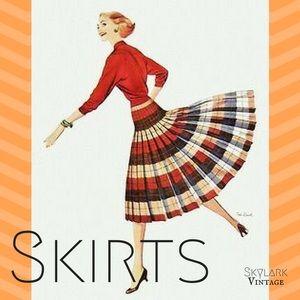 Dresses & Skirts - SKIRTS!!