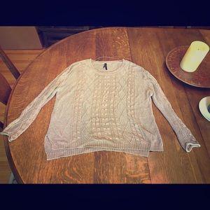 Gentlefawn Sweaters - Gentlefawn Dolman Sweater