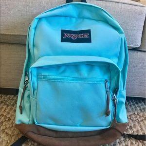 Jansport Handbags - Jansport Original Backpack - NEVER USED