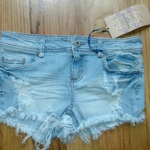 Highway Jeans Pants - 🔥Hot Jean shorts🔥