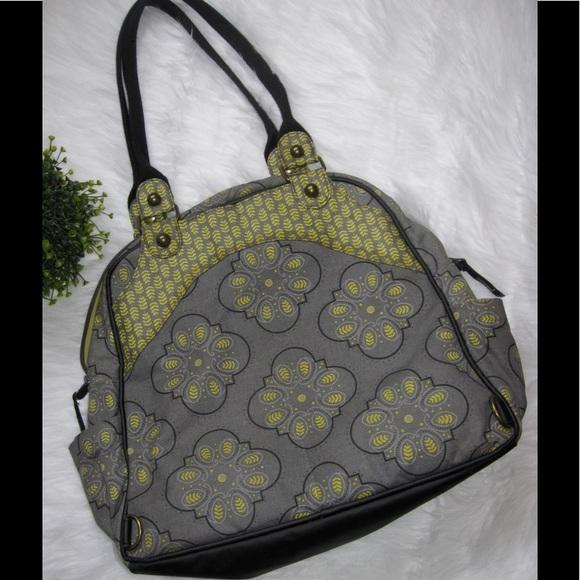 petunia pickle bottom petunia pickle bottom sashay diaper bag backpack from cheryl 39 s closet on. Black Bedroom Furniture Sets. Home Design Ideas