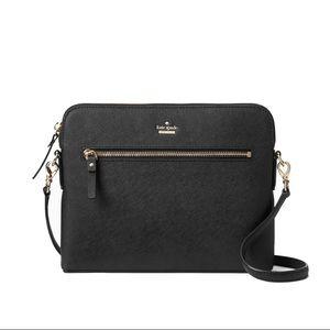 kate spade Handbags - Kate Spade Black Everpurse