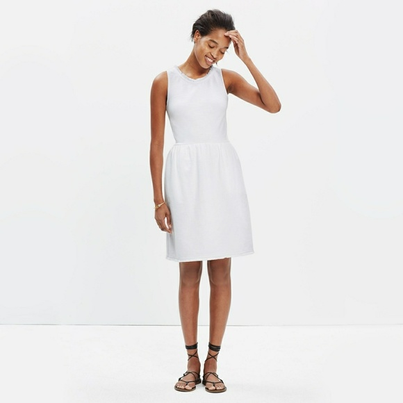 Madewell Dresses & Skirts - Madewell Afternoon Dress