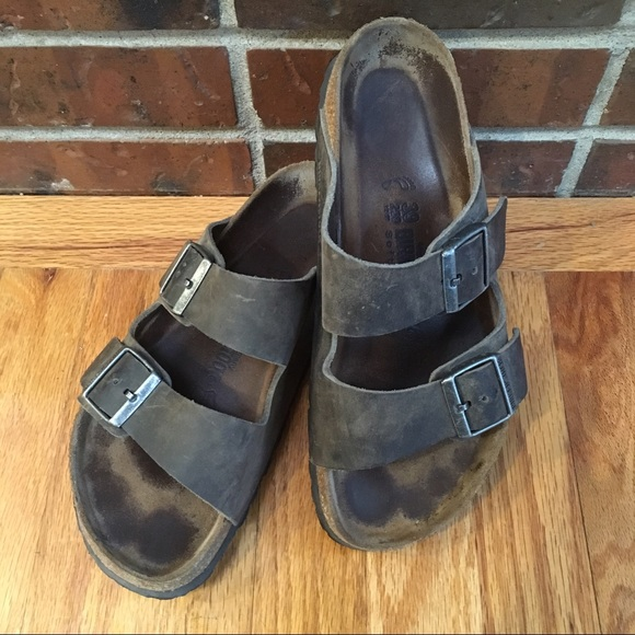 Birkenstock Arizona Sandals size 39