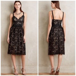 Anthropologie Dresses & Skirts - Anthropologie HD in Paris Narrante Lace Dress