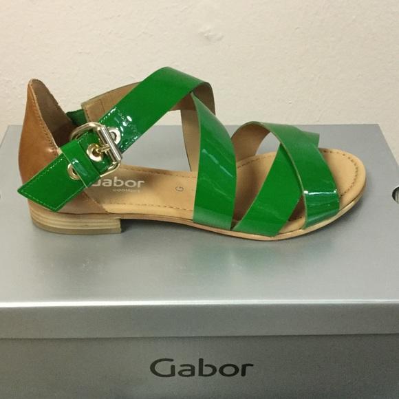 03d5603a884e Gabor Shoes   Fashion Comfort Sandals New   Poshmark