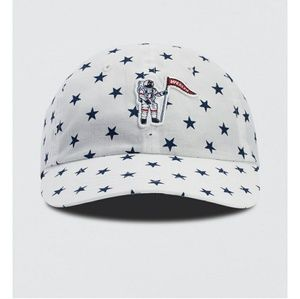 Billionaire Boys Club Other - Billionaire Boys Club All-Over Star Strapback Hat