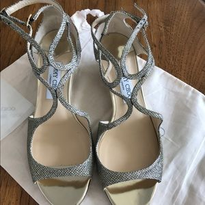 Jimmy Choo Shoes - Authentic Jimmy Choo Sandals