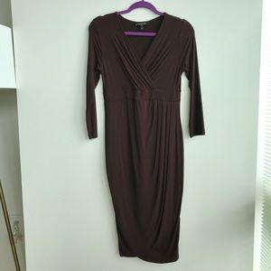 Isabella Oliver Dresses & Skirts - Isabella Oliver maternity dress size 2 (US size 6)