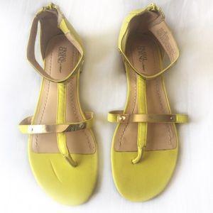 Prabal Gurung Sandals Size 7 1/2