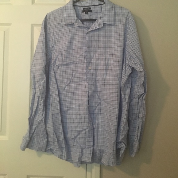 67 off apt 9 other 2 for 12 men 39 s dress shirt from for Apartment 9 dress shirts