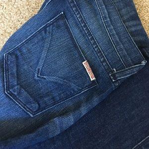 Hudson Jeans Jeans - Super skinny jeans.