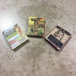 the balm Other - The balm minis
