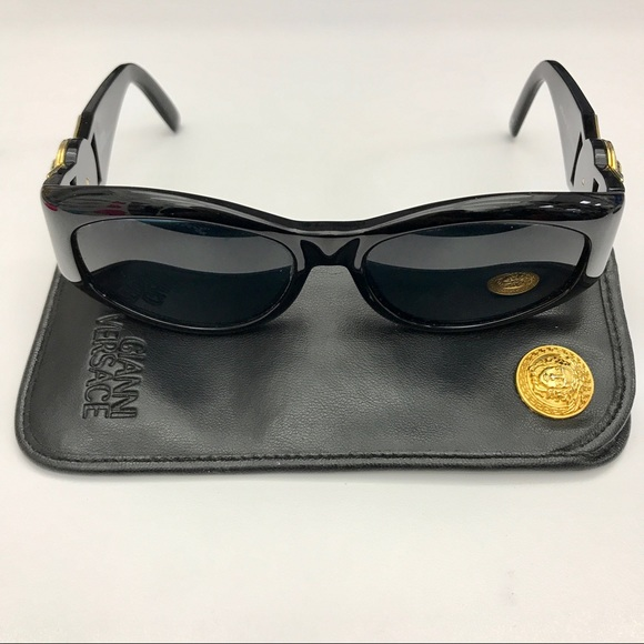 05f000f967517 Gianni Versace Accessories - Rare Vintage Gianni Versace Sunglasses 😎