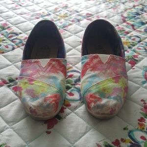 Bobs Shoes - Bobs canvas shoes
