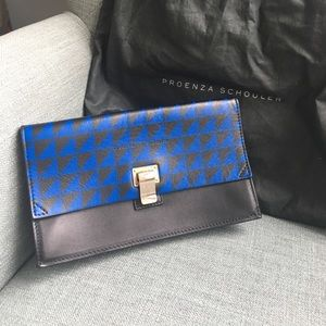 Proenza Schouler Handbags - Proenza Schouler Mini Lunch Bag