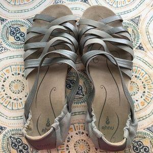 Ahnu Shoes - Ahnu sandals