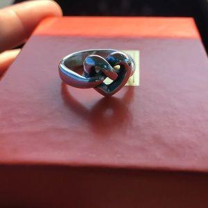 James Avery Jewelry - James Avery Heart Ring
