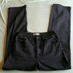Acne Denim - Acne Tube Cash Straight Leg Jeans size 31