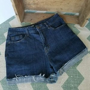 BDG Pants - {BDG} for Urban Outfitters Denim shorts