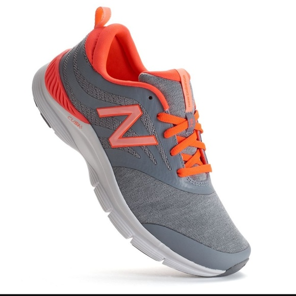 New Balance Old People Shoes