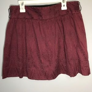 Stooshy Dresses & Skirts - Vintage style skirt size medium