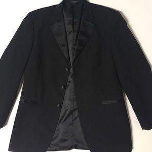 After Six Other - Men's Tux Jacket