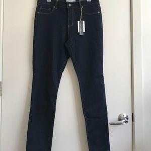 Artisan Ny Denim - Artisan NY jeggings jeans dark blue