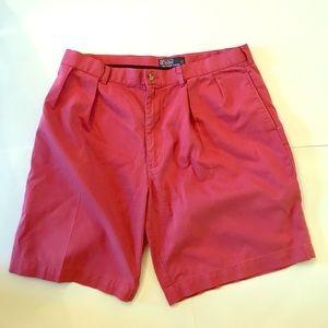 Ralph Lauren Other - Men's Ralph Lauren Pleated Shorts