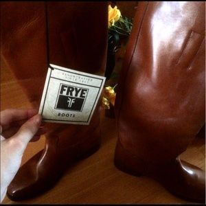 Frye Shoes - 💙Authentic Frye Goodyear Welt Riding Boots💙