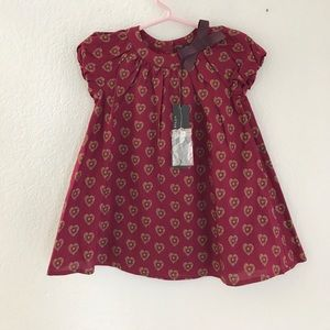Little Marc Jacobs Other - Little Marc jacobs toddler girls dress 18m New