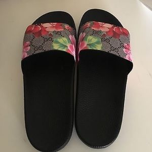 Gucci Other - Gucci Slippers have all sizes brand new $150 each