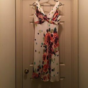 Adrianna Papell Dresses & Skirts - Lovely Spring/Summer Dress - Size 10
