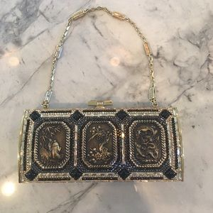 Judith Leiber Handbags - Judith Leiber bag