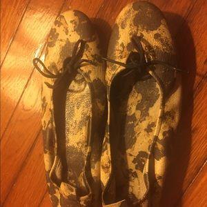 Arche Shoes - ARCHE women's flat, size 39