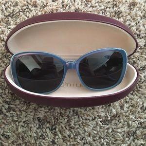 Judith Leiber Accessories - Genuine Judith Leiber crystal sunglasses