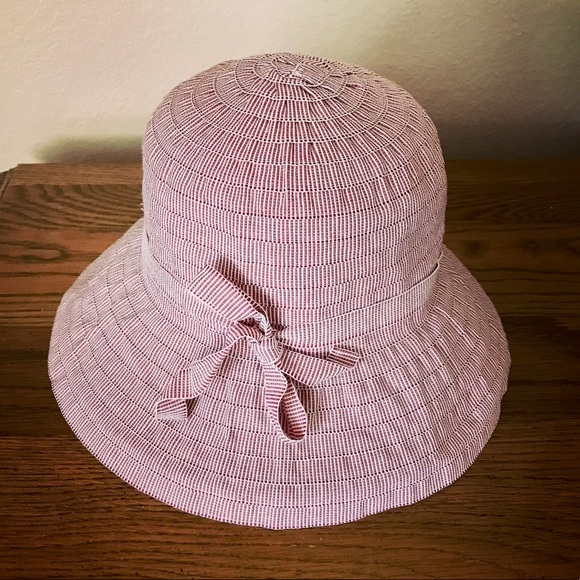 925cb43cf76 Anthropologie Accessories - Grevi Firenze Hat from Anthropologie