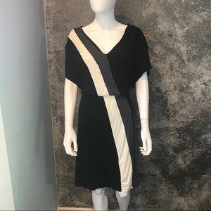 SALE❤️ Merona elastic waist dress 4XL 4X plus