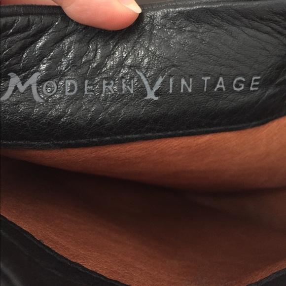 Modern Vintage Shoe 40