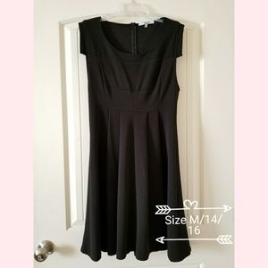 Expected by Lilac Dresses & Skirts - Black dress from Expected by Lilac Clothing