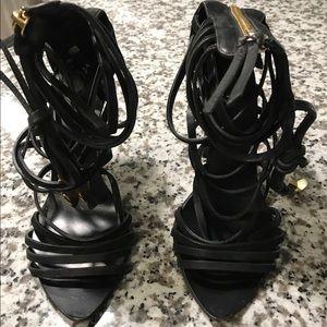 Giuseppe Zanotti Shoes - Giuseppe zanotti women heels