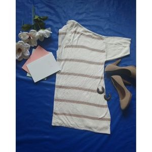 Lane Bryant Tops - 🆕Lane Bryany light weight striped top