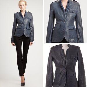 Rachel Zoe Jackets & Blazers - Rachel Zoe Finn leather jacket