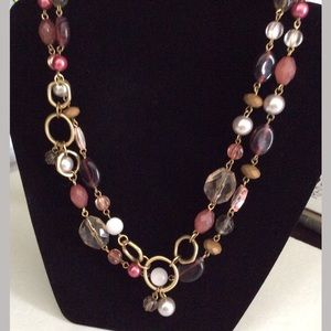 Lia Sophia Jewelry - Lia Sophia Necklace
