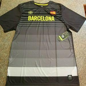 Umbro Other - Umbro Barcelona Jersey